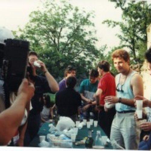 1989 - 3e mi-temps - Nini