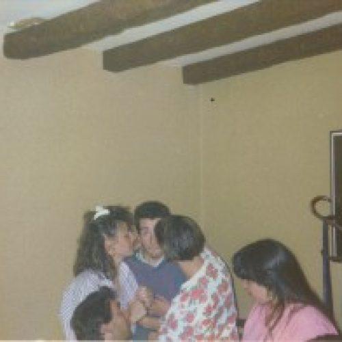 1989 - 3e mi-temps
