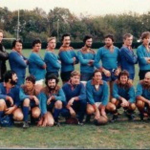 1983- Equipe Réserve
