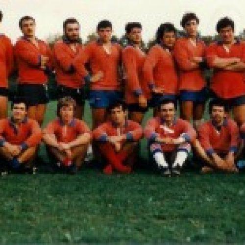 1983 - Equipe première