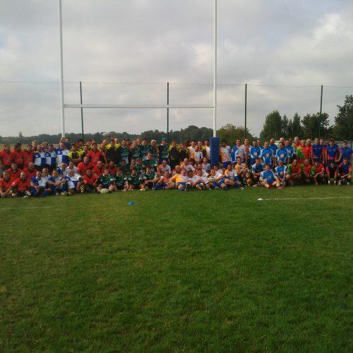 Collecte des photos du tournoi